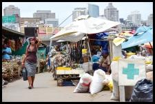 Durban Market Day